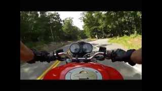 10. Ducati Monster 695
