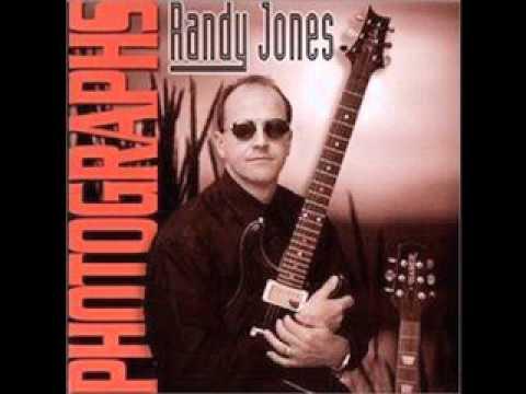 Dona Marie - Randy Jones