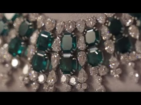 Emeralds: From Cleopatra to Beyoncé