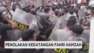 Video Kericuhan Tolak Fahri Hamzah Masuk Manado, Sulawesi Utara MP3, 3GP, MP4, WEBM, AVI, FLV Februari 2018
