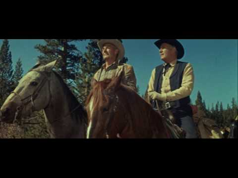 Ride The High Country 1962 1080p BluRay Trailer