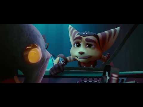 Ratchet a Clank - Strážci galaxie