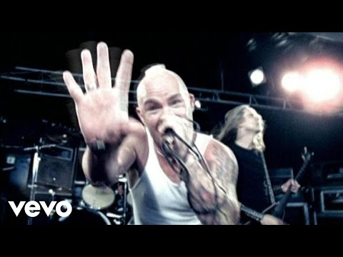 Five Finger Death Punch - The Bleeding