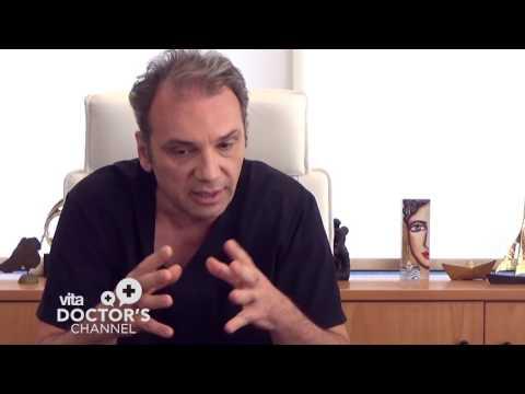 Πλαστική χειρουργική: Επαναστατικές τεχνικές με ελληνική υπογραφή - Συνέντευξη στο vita