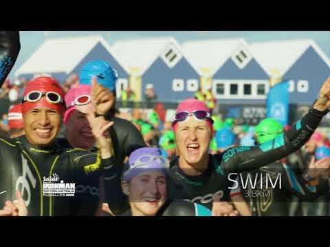 2017 SunSmart IRONMAN Western Australia - Athlete Race Briefing