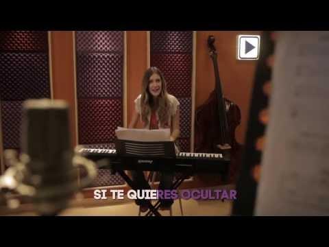 , title : 'Violetta 2 - Angie ti insegna a cantare - Habla si puedes - Testo'