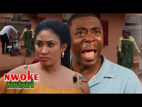 Nwoke Nnewi 1 - 2018 Latest Nigerian Nollywood Igbo Movie Full HD