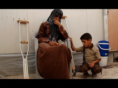 Jordan: Yosra's Pain