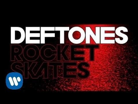 Review de 'Diamond Eyes', el nuevo disco de Deftones