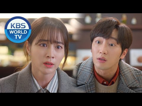 Are you truly asking for a divorce? [Once Again | 한 번 다녀왔습니다 / ENG, CHN, IND / 2020.04.11] (5/1)