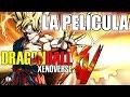 Dragon Ball Xenoverse LA PELICULA Espaol waptubes