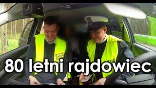 80-letni kierowca rajdowy ukarany przez ITD – Na drogach