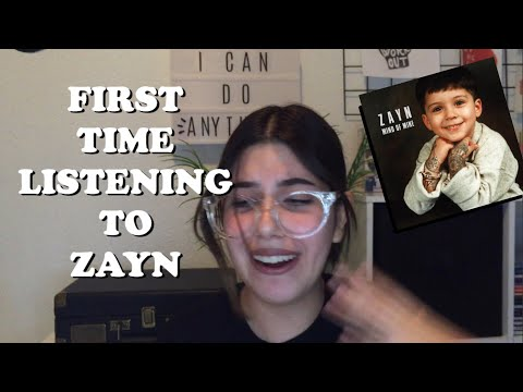 Directioner reacts to ZAYN's music for the FIRST time