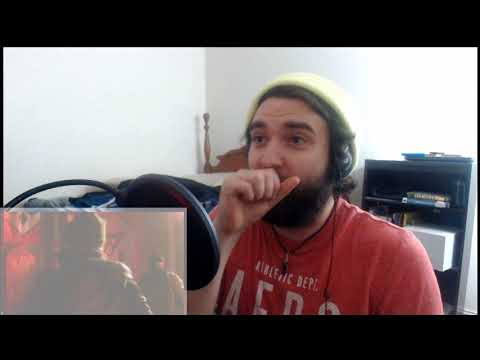 Smallville Season 9 Episode 9 Reaction