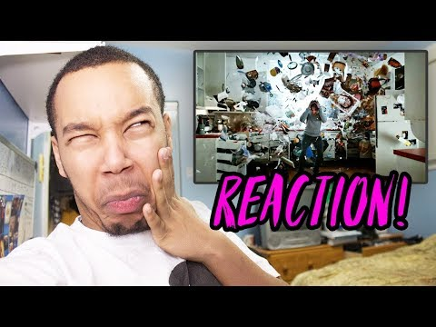 "Legion Season 1 Episode 1 ""Chapter 1"" REACTION!"