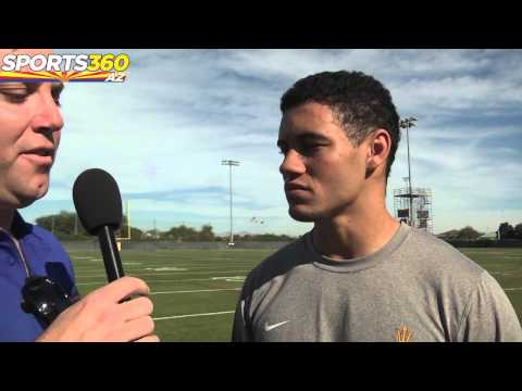 D.J. Foster Interview 12/4/2013 video.