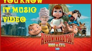 Nonton Hoodwinked Too Hood Vs Evil You Know It Film Subtitle Indonesia Streaming Movie Download