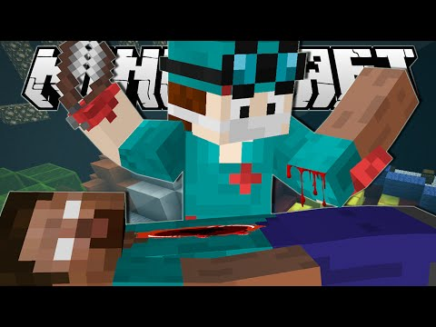 Minecraft | HEROBRINE'S OPERATION!! | Custom Map (Part 2)