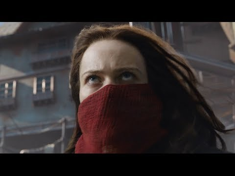 Mortal Engines - Hester Shaw Featurette (HD)?>
