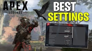Apex Legends - Best PC Settings Guide 2019 | (Increase FPS, Boost Performance)
