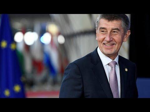 Tschechien kündigt Ausstieg aus UN-Migrationspakt an