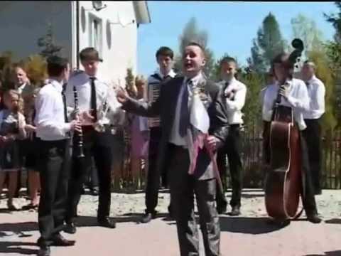 Zespół skrzypki - U PANNY MŁODEJ