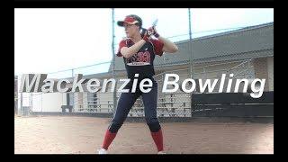 Mackenzie Bowling
