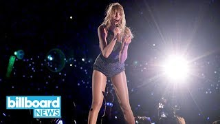 All the Stars Who Have Stopped by Taylor Swift's Reputation Tour (So Far) | Billboard News