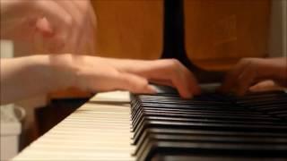 Soft acoustic piano cover of Crush 크러쉬 - Hug Me :) Soundcloud: https://soundcloud.com/electricsocketxx Instagram: electricsocketxx
