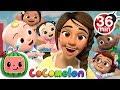Download Lagu Teacher Song + More Nursery Rhymes & Kids Songs - CoCoMelon Mp3 Free