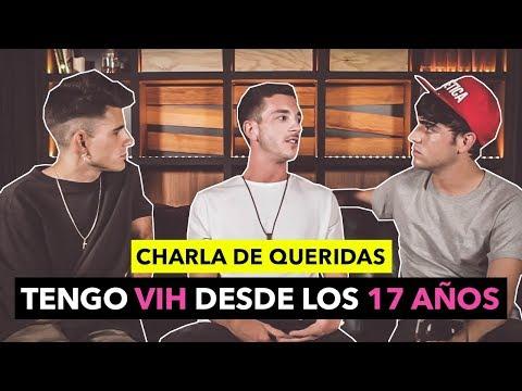 CHARLA DE QUERIDAS: Tengo VIH desde los 17 años - The Tripletz
