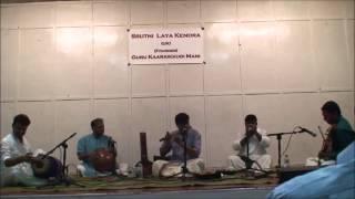 Enthamuththo Binthumalini Gnani Flute