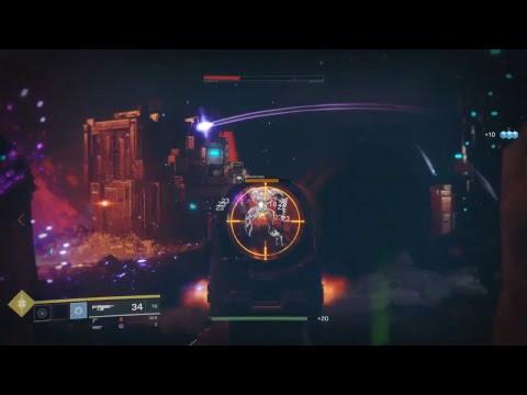 Destiny 2 с бротюнями