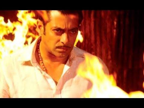Salman Khan and Abhinav Kashyap's war over Dabangg 2