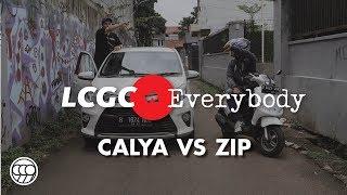Video LCGC VS EVERYBODY: CALYA VS ZIP MP3, 3GP, MP4, WEBM, AVI, FLV Februari 2019