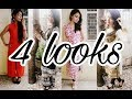 Indo Western Outfit Ideas | Indo Western Lookbook | Indo Western Look For College\Office