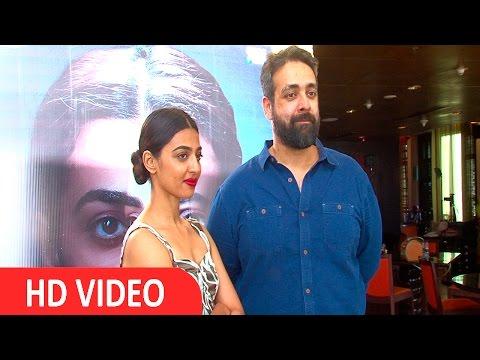 Radhika Apte & Director Pawan Kripalani Interview For Film Phobia