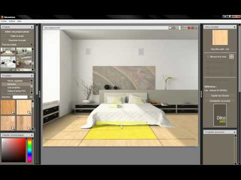 D co d co architecte d 39 interieur 3d 2009 la liste for Logiciel decoration interieur