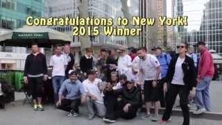New York - Atlantic Trophy - May 2015