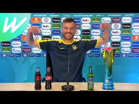 Ukrainiec na Euro: macie tu Colę i Heinekena. Tak trzeba żyć!