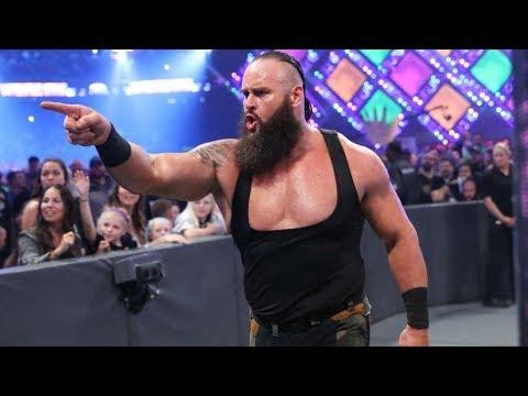 10 Biggest WWE WrestleMania 34 Missed Opportunities