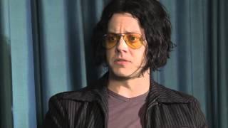 jack white interview part1