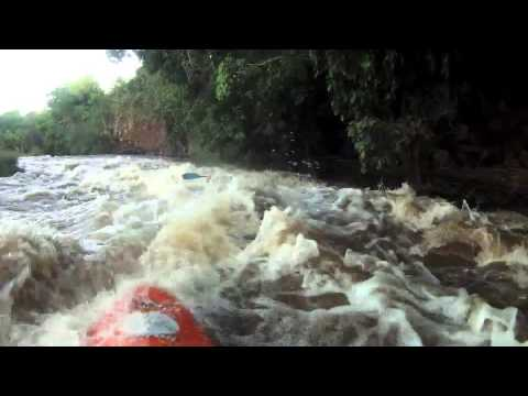 Kenya creeking (Expedition Inception scouting)