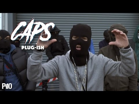 Caps – Plug-ish [Net Video]