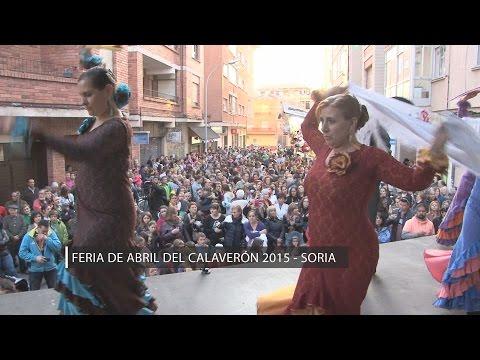 Vídeo del arranque de la Feria de Abril en el Calaverón. / mAudiovisuales