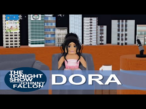 Dora Spills All the Tea About Her Album Title and Release