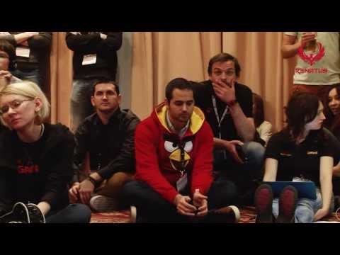 DevGAMM Kyiv 2013 - The Movie