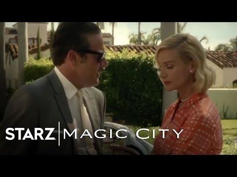 Magic City Season 2 (Promo)