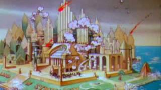 Silly Symphony - Music Land 1935