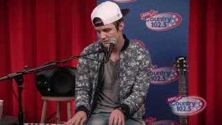 Seth Ennis - Woke Up in Nashville